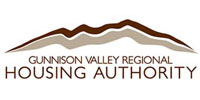 gunnison valley housing logo