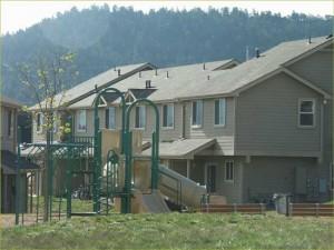 Estes Park Housing