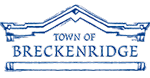 town of  breckenridge logo